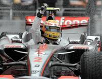 Toyota reputation as F1 host on the line