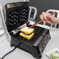 'Mochi' moffles reinvent the waffle