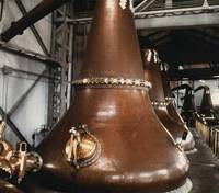 Prize-winning: The Yoichi distillery in Hokkaido makes Nikka Whisky's 20-year vintage malt whiskey, which was named the world's best single-malt by Whisky Magazine last year.   BLOOMBERG PHOTO