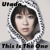 Comeback: The cover of the album 'This is The One' by Hikaru Utada is shown in this file photo. | COURTESY OF UNIVERSAL MUSIC INTERNATIONAL