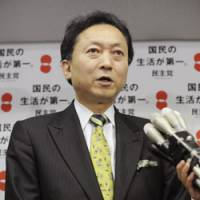 Will Hatoyama brothers revive rivalry with Aso?
