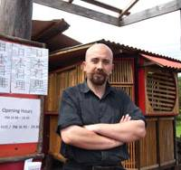 First Japanese eatery on Easter Island thrives