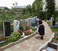 For many, no final resting place