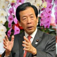 Hirano backs Todai plan for fall enrollment