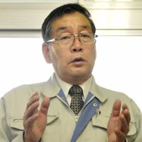 Fukushima no-go district towns urged merged