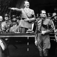 Tokyo denied role in Hitler's reported plan to escape to Japan: declassified documents