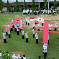Aceh observes 3/11 anniversary
