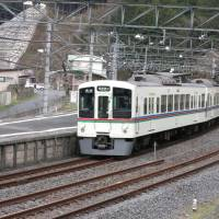 Saitama urges Seibu to keep Chichibu Line open