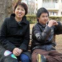 No regrets for mothers of children with Down syndrome