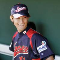 Japan counting on Darvish against South Korea
