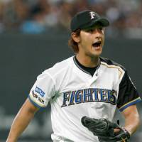Yu Darvish | KYODO PHOTO