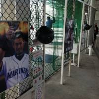 Batting center hit hard by recession