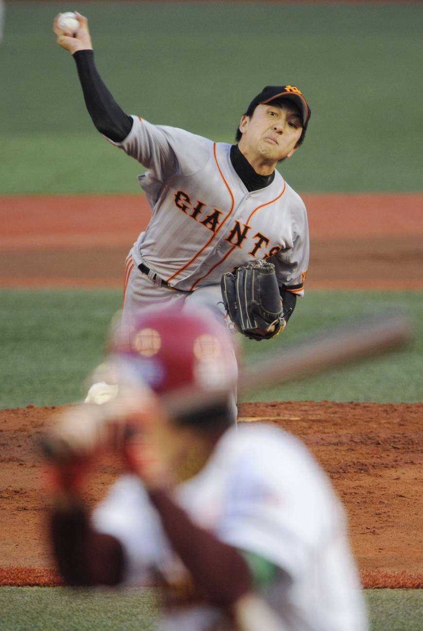 Late surge makes Giants a good bet in Central League Climax Series