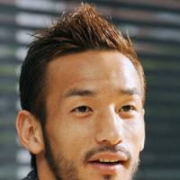 Big brother: Former national team midfielder Hidetoshi Nakata thinks the current side has its limitations. | KYODO PHOTO