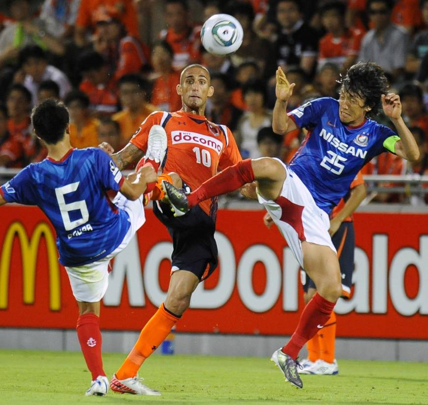 Rafael says Ardija must keep poise despite home struggles
