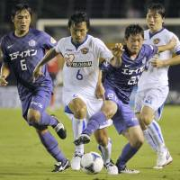 Hiroshima, Sendai won't contend for title