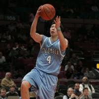 Hoop dreams: K.J. Matsui, who has helped blaze a trail for future Japanese basketball stars, wants to play for the Japan national team in the future. He has his sights set on playing in either the JBL or bj-league next season.   COLUMBIA UNIVERSITY