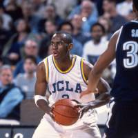 Special memories: Former UCLA Bruin William Knight speaks fondly about his time playing college basketball at the school known for its rich hoop history. | UCLA SPORTS INFORMATION