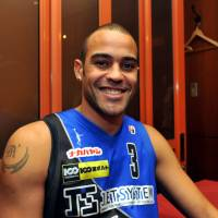 Scoring standout, defensive ace Parker brings fresh energy to Shimane
