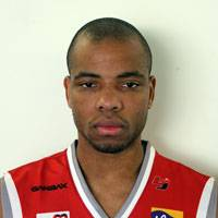 Steady leader: Hamamatsu Higashimikawa Phoenix guard Jermaine Dixon is the team's top scorer and assist maker. His brother, Juan, spent nearly a decade in the NBA. | BJ-LEAGUE