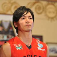 Key player: Veteran guard Masashi Joho, who averaged 15.3 points per game in 2011-12, will once again be a top scoring option for the Toyama Grouses this season. The bj-league's eighth season tips off on Saturday. | YOSHIAKI MIURA