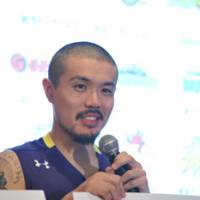 Familiar face: Popular All-Star guard Cohey Aoki will suit up for the expansion Tokyo Cinq Reves this season after playing for the Osaka Evessa in 2011-12. Aoki helped the now-defunct Tokyo Apache make two championship game appearances. | YOSHIAKI MIURA