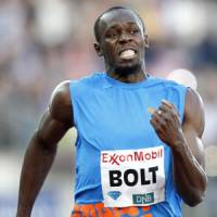 I am legend: Usain Bolt has no plans to rest on his laurels in London. | AFP-JIJI