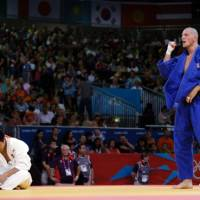 Anai, Ogata slump to early judo exits