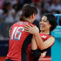 Japan beats South Korea for historic volleyball bronze