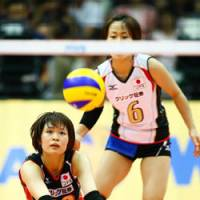 Big stage for new-look Japan squad