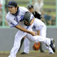BayStars in need of revolution on mound