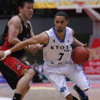 No slowing down: Mahmoud Abdul-Rauf, who turned 42 in March, plans to continue playing pro basketball. AP | AP