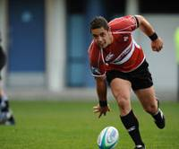 Strong 2nd half carries Maori past Japan in Pacific Nations Cup