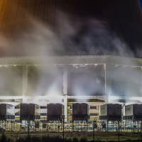 The Byron Nuclear Generating Station | ANDREW BOROWIEC