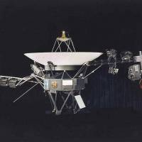 At the outer limits: NASA has denied a claim that its Voyager 1 spacecraft has left the solar system, describing the report in a scientific journal as 'premature.' | AFP-JIJI