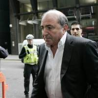 Autopsy shows Berezovsky died from hanging