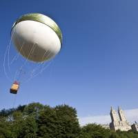 Doomed 1897 balloon expedition a lively read