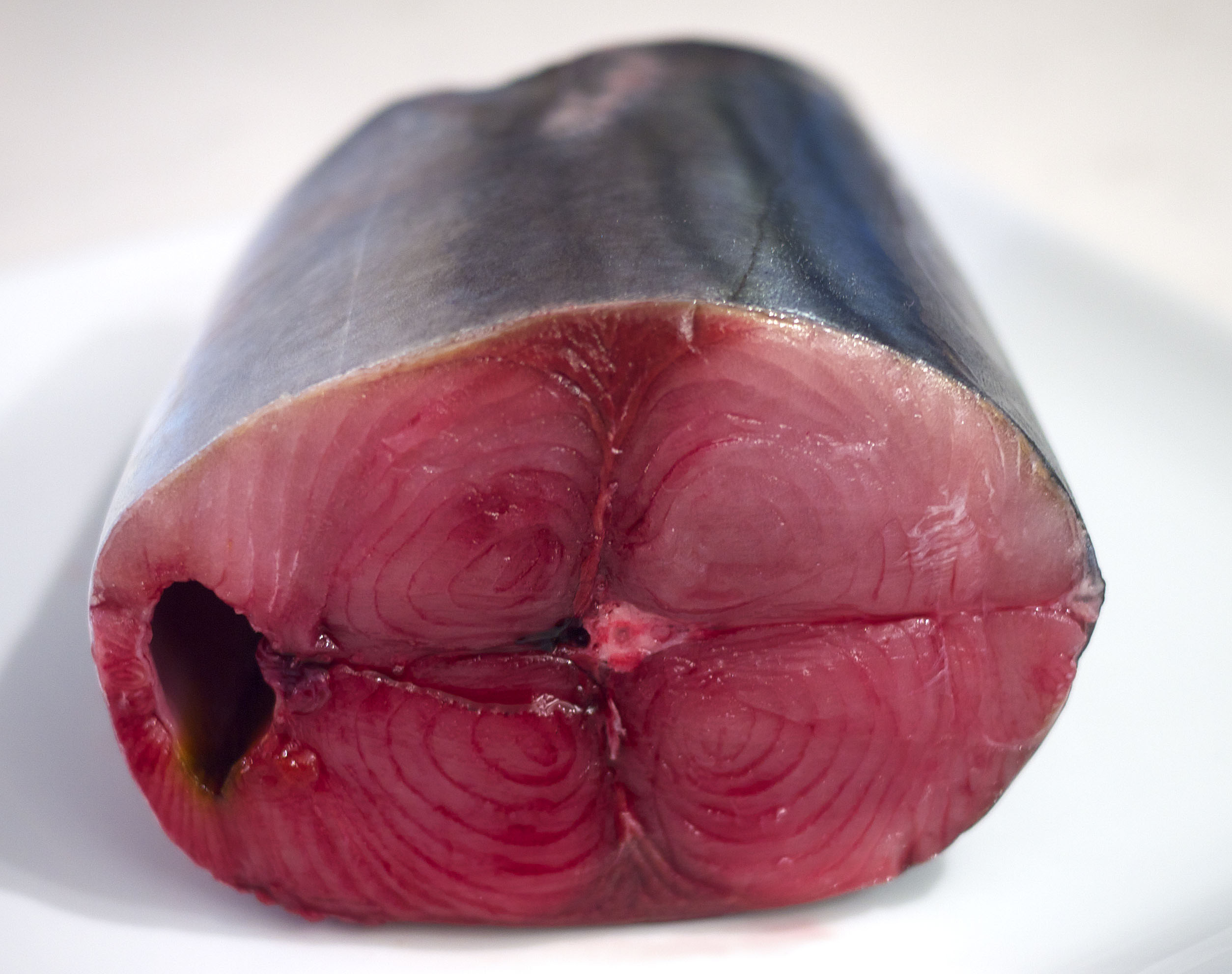 Marriage-breaker: In times past, Japanese men prized katsuo (bonito, or skipjack tuna) more highly than their wives.   MAKIKO ITOH