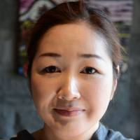 Hiroko Miyamoto, Clerk, 30 (Japanese): It is difficult to send a message to a person such as the North Korean leader that would make sense [to him], as he is young and naive with next to no experience in the world. As such, he is probably being manipulated by others in the regime.