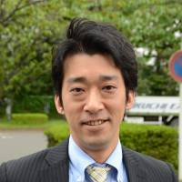 Katsuya Maejima, 39, Sales manager (Japanese): On the down side there are too many people in  Tokyo and it is just too crowded. But, on a more positive note, it is convenient, the transportation is great, I can buy or eat anything from anywhere in the world and it just an exciting city to be in overall.