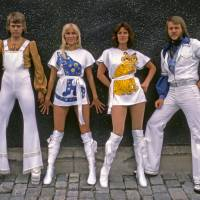 ABBA museum to open in Stockholm