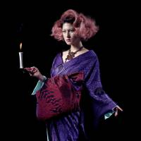Kimono by Elly and Oby