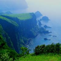 The Oki Islands: where time seems to have stood still