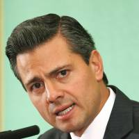 Mexican leader guarded about tariff retention bid