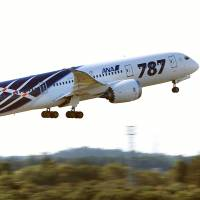 Modified 787 battery packs OK'd by FAA