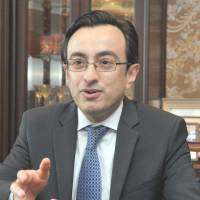 Azerbaijan has more than oil: envoy