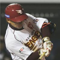 Eagles rout Buffaloes in home opener
