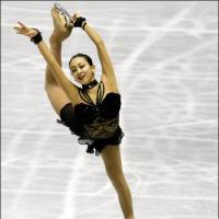 Easier said than done: Two-time world champion Mao Asada says she may retire after next year's Sochi Olympics, but multiple factors could make her decision complicated. | AP