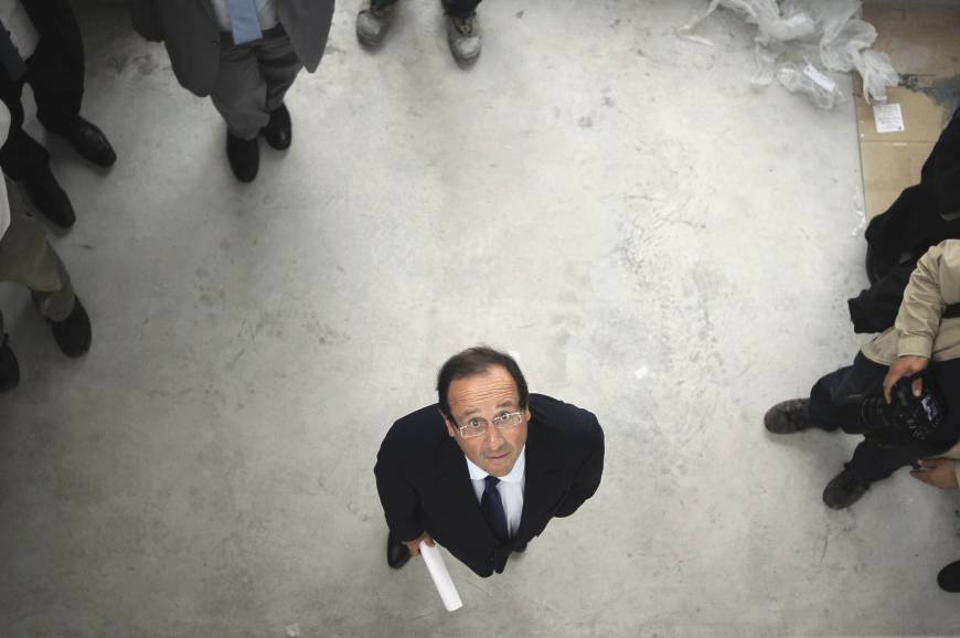 Top French officials disclose personal wealth
