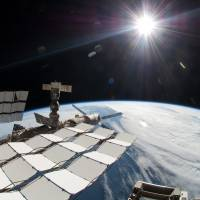 Data from space bolsters theory of dark matter